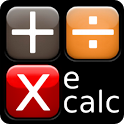 Easy Calc Talking Full icon
