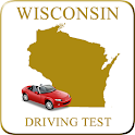 Wisconsin Driving Test icon