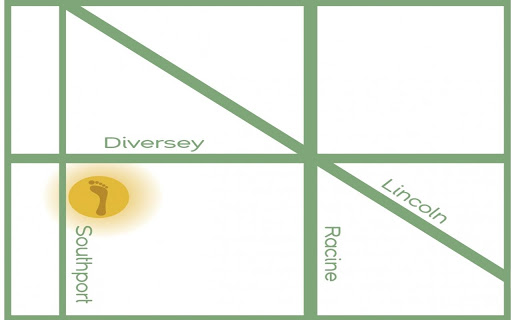 ORiental TRaffic 通勤美人金屬飾跟包鞋-千鳥格 - Yahoo!奇摩購物中心