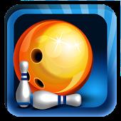 Pin Shuffle Bowling -Free game