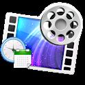 Movie Reminder – Malaysia logo