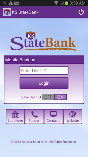 KS StateBank Mobile