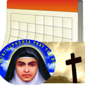 St. Alphonsa Church Calendar