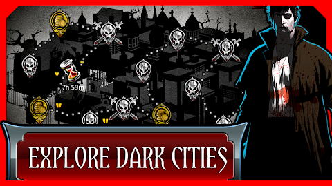 Dark Legends Screenshot 12