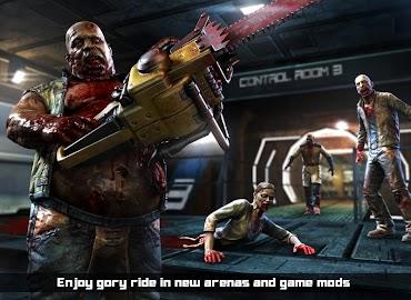 Dead Effect Screenshot 3