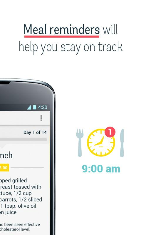 Diet Point · Weight Loss - screenshot