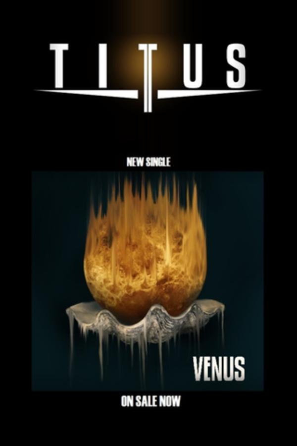 TITUS - screenshot
