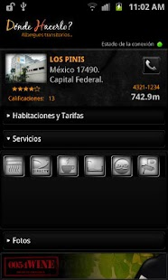 Dónde Hacerlo?- screenshot thumbnail