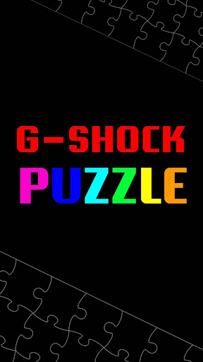 G-Watch Puzzle