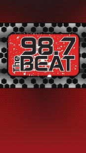 98.7 The Beat - screenshot thumbnail