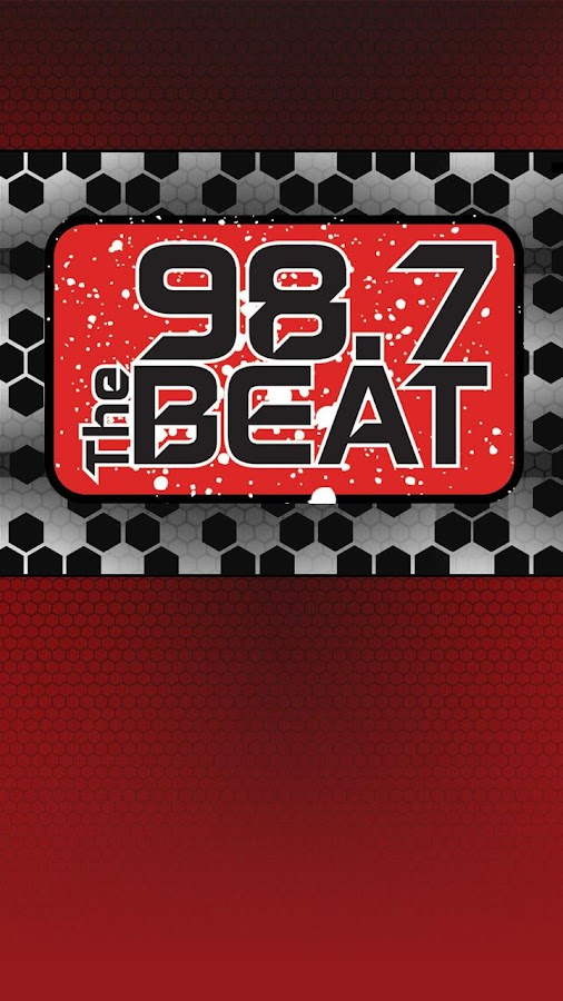 98.7 The Beat - screenshot