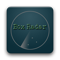 Box Radar icon