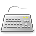 Ultra Keyboard Demo logo