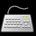 Ultra Keyboard Demo logo