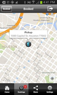 Tải Game Hailacab Houston