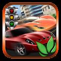 Amaze Traffic icon
