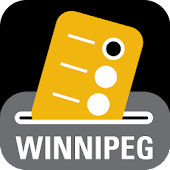 Winnipeg Election 2014