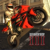 Race Stunt Fight 3!    ★FREE★