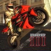 Race Stunt Fight 3!    ★FREE★