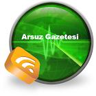 Arsuz Hatay Haber - Arsuz Gazetesi icon