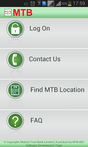 MTB Smart Banking