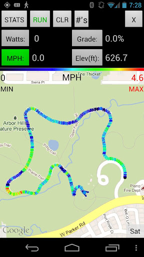 Pedometer Pro - Android Apps on Google Play