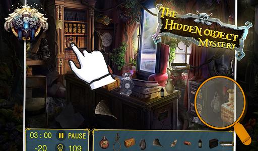 The Hidden Object Mystery 2 v11.1.1