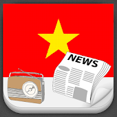 Vietnam Radio and Newspapers
