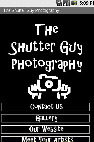 The Shutter Guy Photography - screenshot