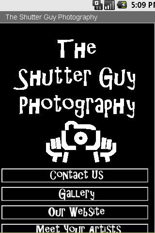 The Shutter Guy Photography - screenshot