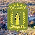 Saint Vallier de Thiey logo