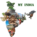 About India icon