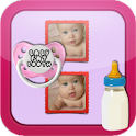 Baby Fat Booth logo