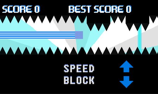 Speed Block