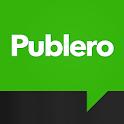 Publero Mobile icon