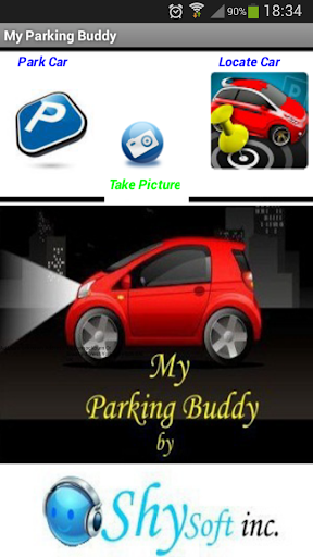 My Parking Buddy