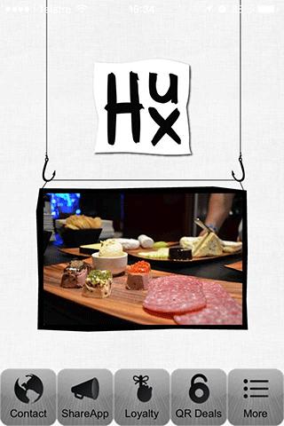 Hux Food