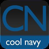AOKP CM10.1 CM9 CoolNavy Theme