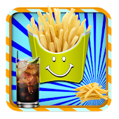 French Fries Maker!