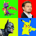 Characters Quiz Premium icon