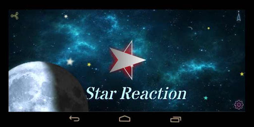 Star Reaction Game