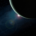 Sun, Planets and Moon lw icon