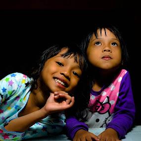 by Chairelgibrant Othman - Babies & Children Children Candids