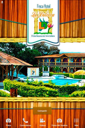 Hotel La Dulcera