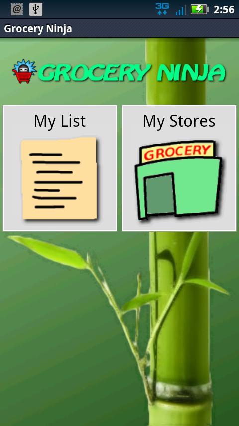 Grocery Ninja- screenshot