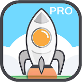 Up Up Rocket Pro