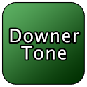 Downer Scale Ringtone logo