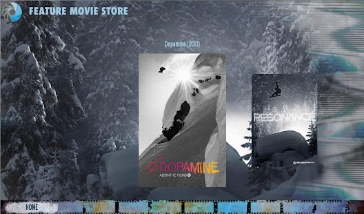 Absinthe Films - screenshot thumbnail
