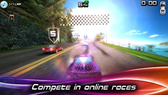 Race Illegal: High Speed 3D Screenshot 21