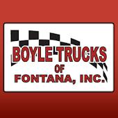 Boyle Truck Sales of Fontana